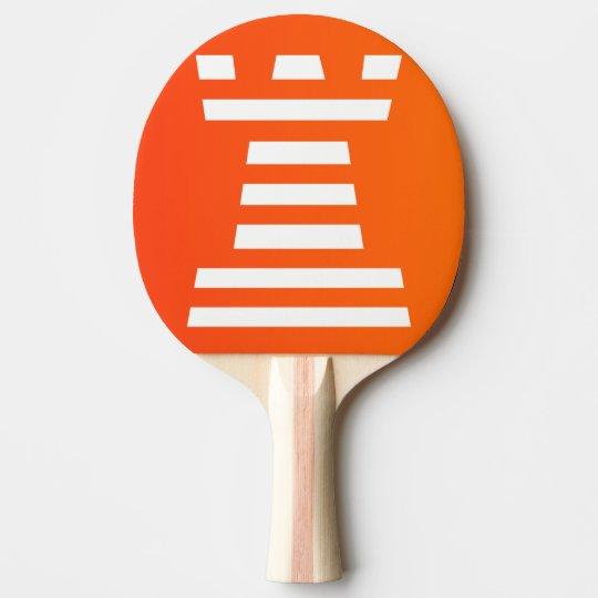 ChessME! Ping Pong Ping Pong Paddle
