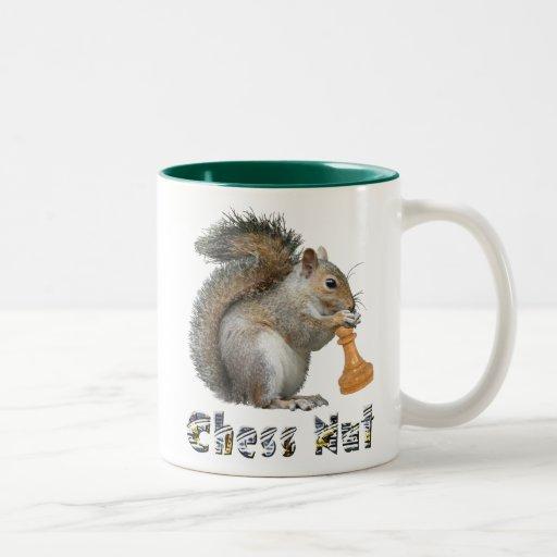 Chessnut Mugs