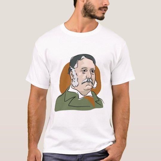 Chester Arthur T-Shirt