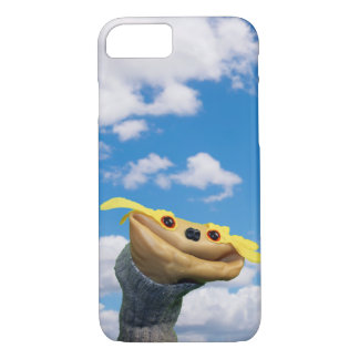 Chester Awesome Day iPhone 7 case