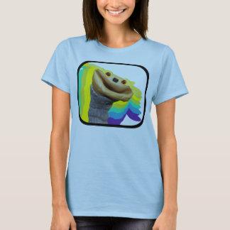 Chester Rainbow Tshirt