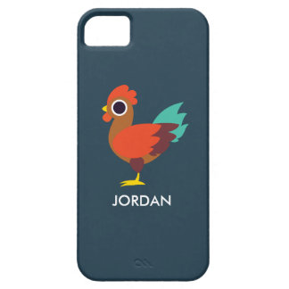 Chester the Rooster Case For The iPhone 5