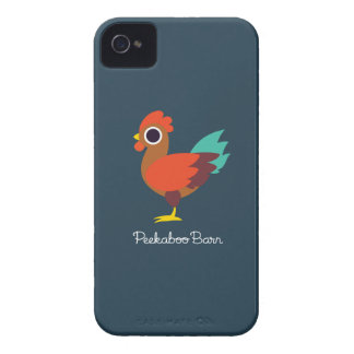 Chester the Rooster Case-Mate iPhone 4 Case