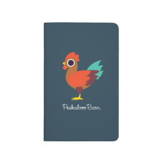 Chester the Rooster Journal
