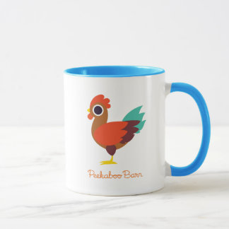 Chester the Rooster Mug