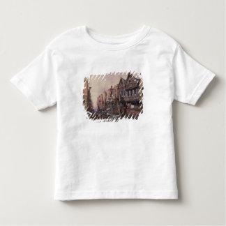 Chester Toddler T-Shirt