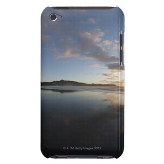 Chesterman Beach at Sunset, Tofino, Vancouver iPod Touch Case