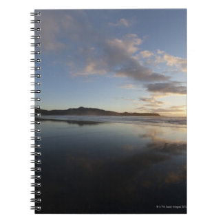 Chesterman Beach at Sunset, Tofino, Vancouver Notebooks