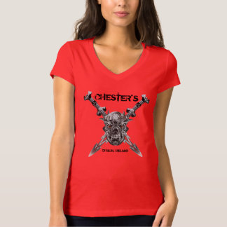 CHESTER'S T-Shirt