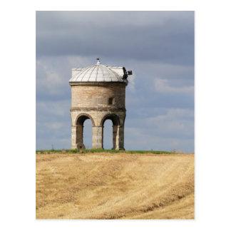 Chesterton Windmill Postcard