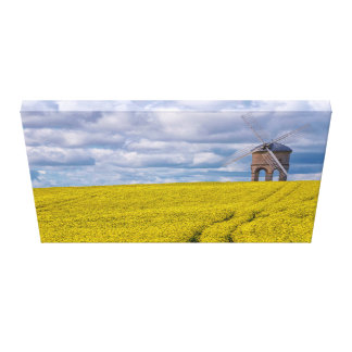 Chesterton Windmill, Warwickshire Canvas Print