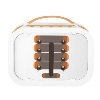 Chestnut Lunch Box