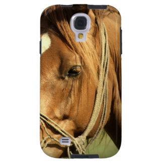 Chestnut Pony Galaxy S4 Case