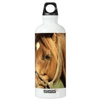 Chestnut Pony SIGG Traveller 0.6L Water Bottle