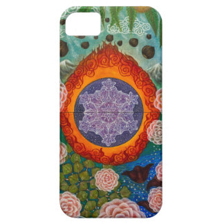 Chestnuts, bat nuts, camellias of winter barely there iPhone 5 case