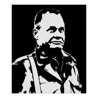 Chesty Puller Posters