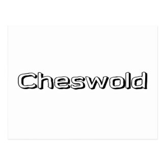Cheswold Postcard