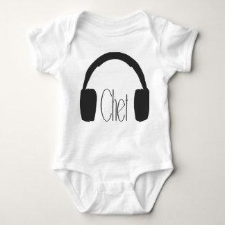 Chet Baker Jazz Baby Baby Bodysuit