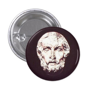 "Chevalier Avant Garde ""Heterotopias / Homer"" Pin"