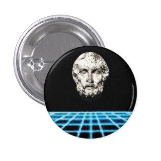 Chevalier Avant Garde - Homer & Grid - Heterotopia Pinback Buttons