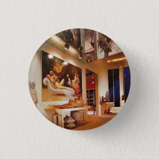 "Chevalier Avant Garde - ""Split Tape"" Pin (v2.0) 30"