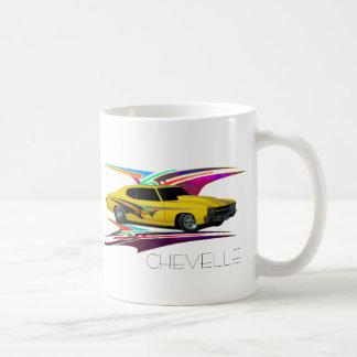 Chevelle Classic Mugs