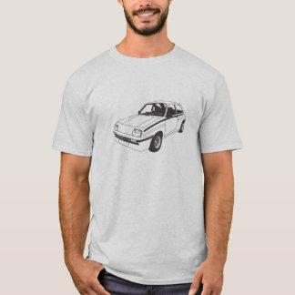 Chevette HSR Inspired T-shirt
