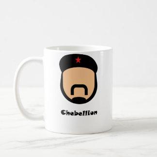 Chevolution Basic White Mug