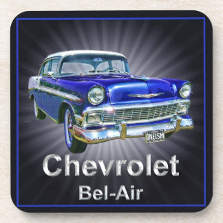 chevrolet Bel-Air 1956 Coaster