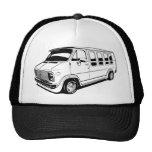Chevrolet G20 Van Trucker Hats