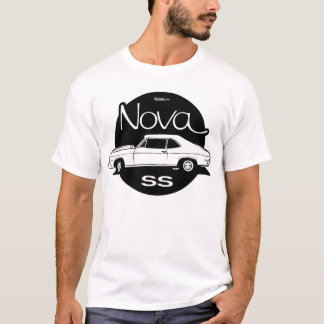 Chevrolet Nova SS T-Shirt