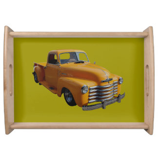 Chevrolet Serving Tray