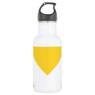 Chevron 1 Freesia 532 Ml Water Bottle