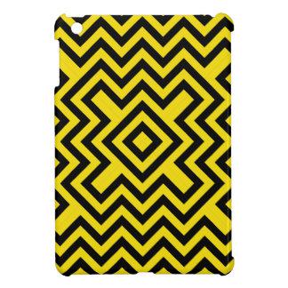 Chevron Bee Cover For The iPad Mini
