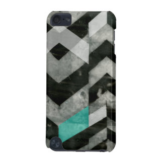 Chevron Exclusion II iPod Touch (5th Generation) Cases