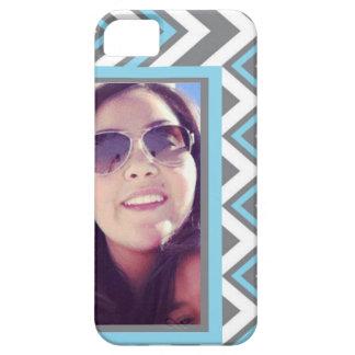 Chevron Frame iphone 5 Case