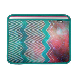 CHEVRON Galaxy MacBook Sleeve