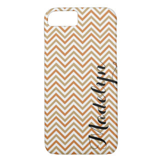 Chevron i-phone 6 Case II with Personalization
