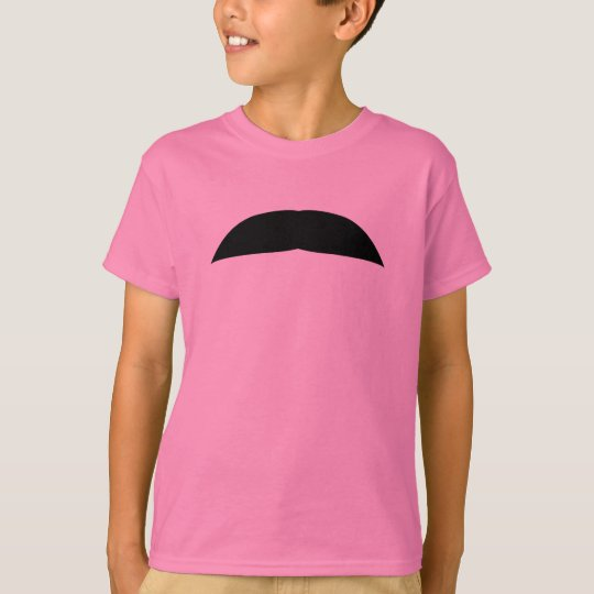 Chevron Moustache T-Shirt