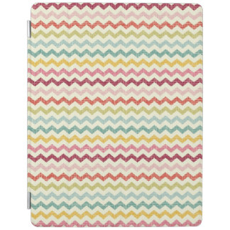 Chevron Pattern 4 iPad Cover