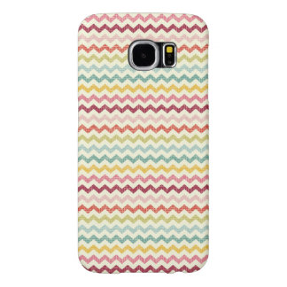 Chevron Pattern 4 Samsung Galaxy S6 Cases