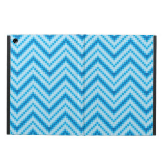 Chevron Pattern Background iPad Air Cover