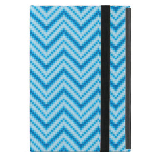 Chevron Pattern Background iPad Mini Covers
