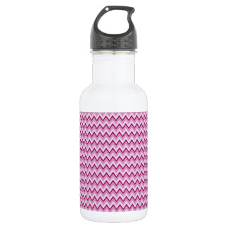 Chevron Pattern custom 532 Ml Water Bottle
