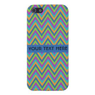 Chevron Pattern custom cases Case For The iPhone 5