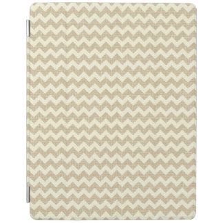 Chevron Pattern iPad Cover