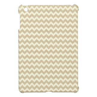 Chevron Pattern iPad Mini Cover
