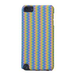 Chevron pattern iPod touch 5G cases