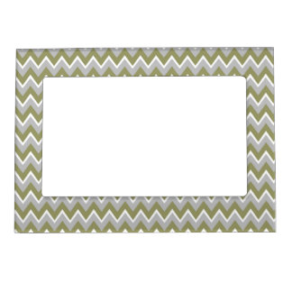 Chevron Pattern picture frame