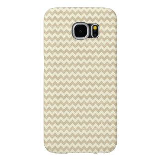 Chevron Pattern Samsung Galaxy S6 Cases